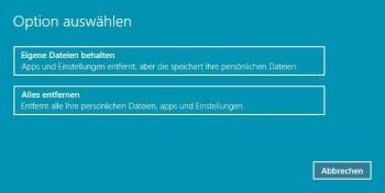 Windows 10 ohne Key installieren
