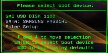 Erstellen Sie einfach einen Windows-10-USB-Stick