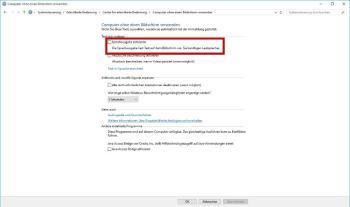 Unter Windows 10 die Sprachausgabe aktivieren und deaktivieren