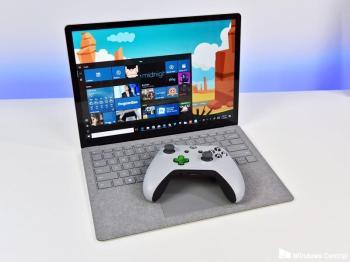 Erfüllen Surface PCs die Anforderungen der Mixed Reality