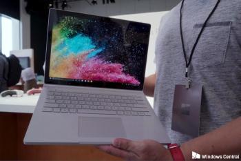Windows Mixed Reality und Surface 2