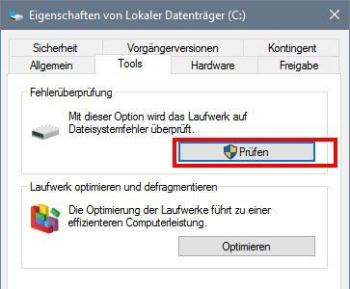 Lösung: 0x80070002 bei Update-Fehler