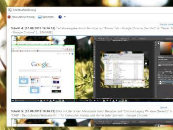 Mozilla Firefox unter Windows 10 in die Cortana-Suche einbeziehen