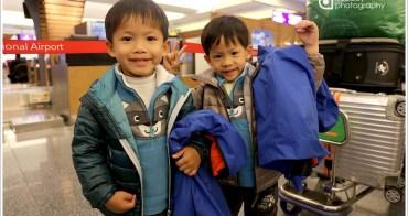 [日本] 分享-帶三小搭乘LCC廉價航空JetStar捷星去關西自助