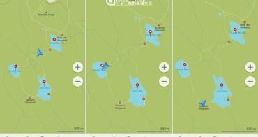 世界地圖免費APP推薦 MAPS.ME必備的4項優點與應用