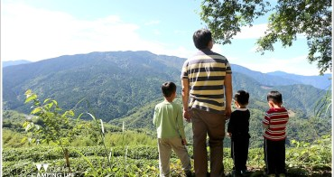 露營   新竹五峰。溫家茶園露營區.平實卻豐饒的母親節