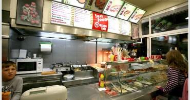 希臘自助遊記【73】KALAMPAKA.食.Chicken Time