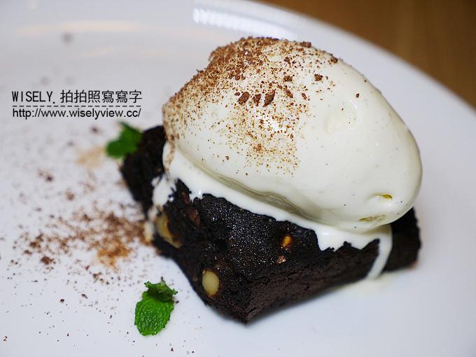 【食記】台北中山。捷運大直站:Restaurant Page 頁小館@氛圍輕鬆的創意美味餐酒館