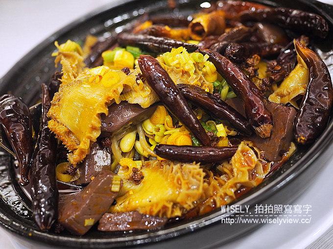 【食記】台北中山。捷運雙連站:台北國賓大飯店川菜廳@穿越142年的麻香辣&肥美掛爐烤鴨