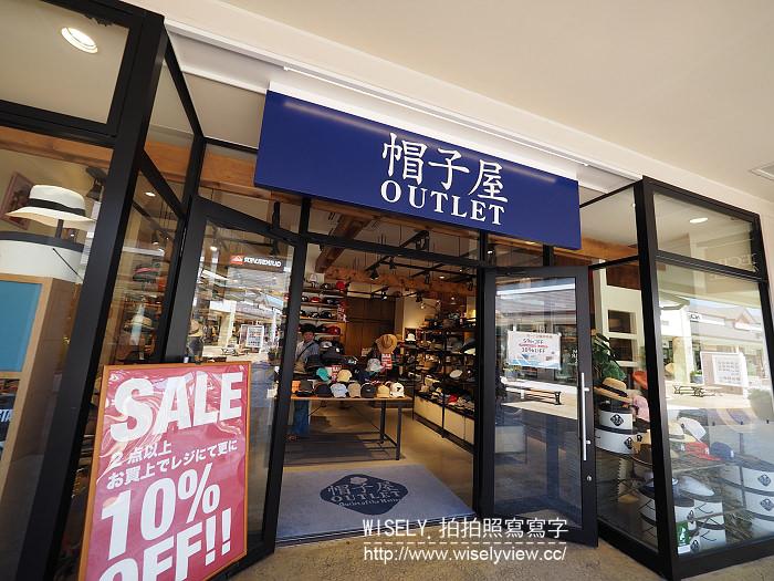【旅行】日本本州。千葉縣木更津市:三井奧特萊斯購物城(三井Outlet)@購物分享&美食品嚐