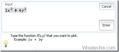 2d equation