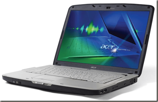 Acer Aspire 4720
