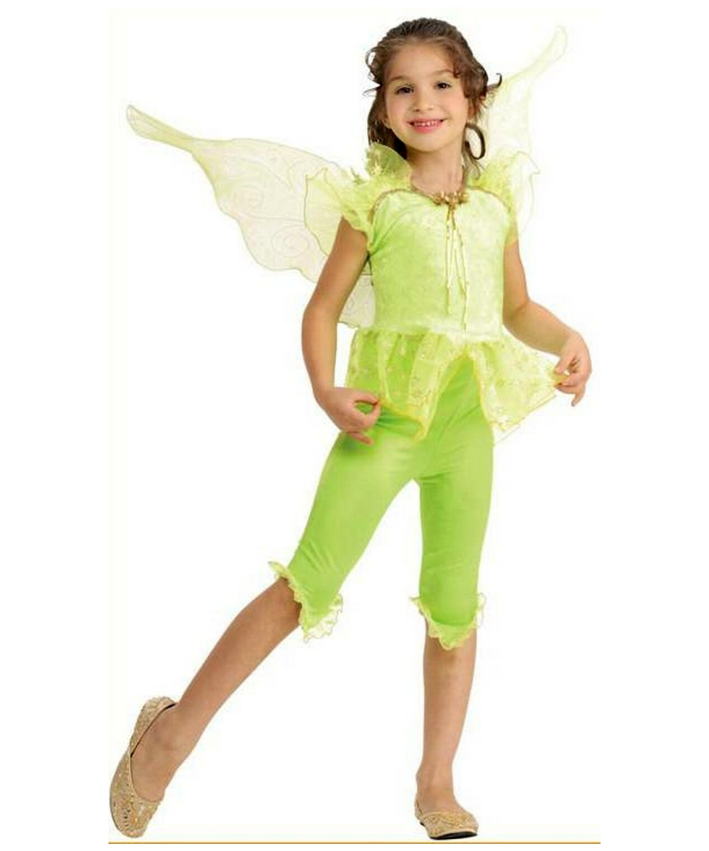 Tinkerbell Light Shoes