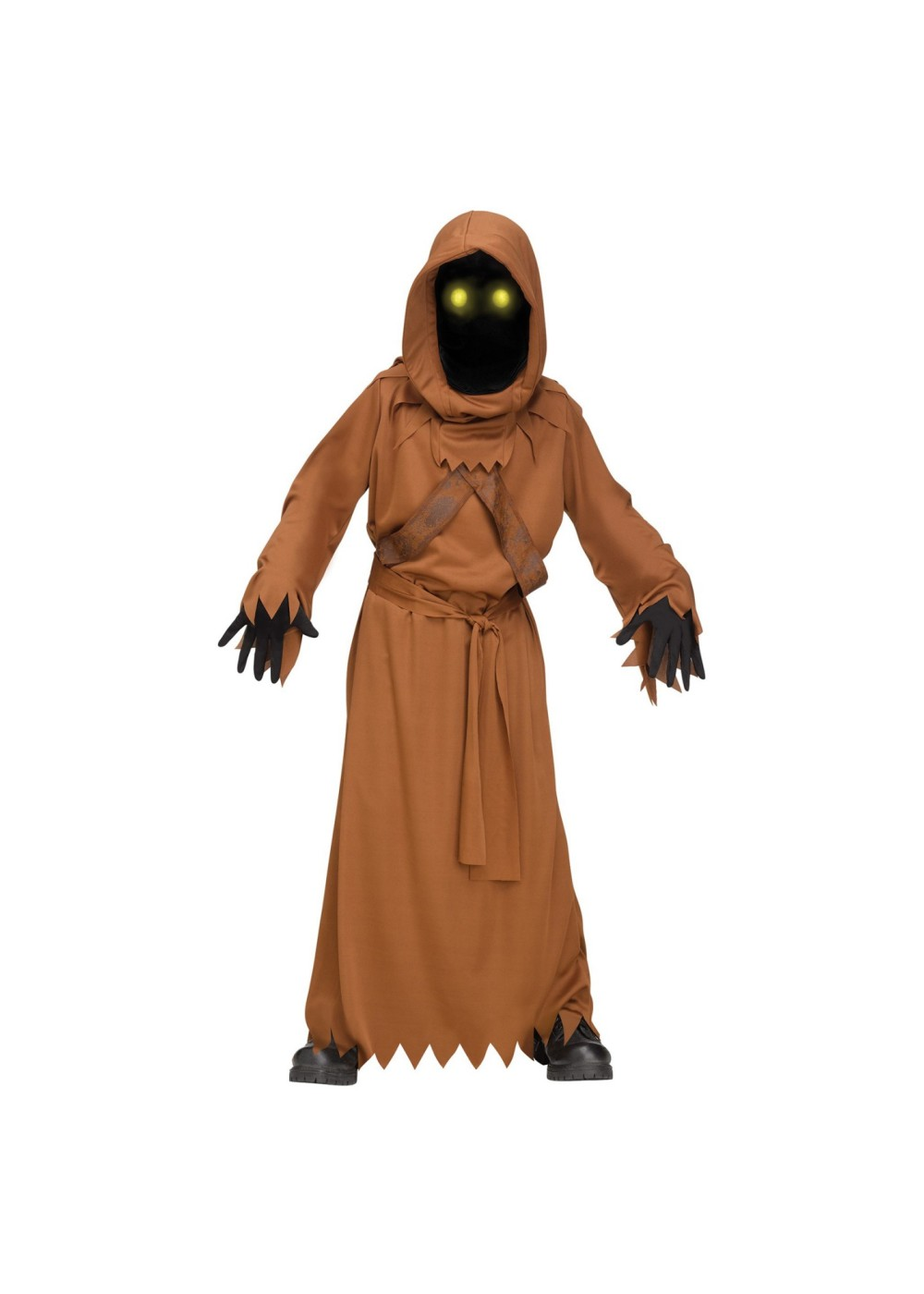 Fade In Fade Out Desert Dweller Boys Costume Scary Costumes
