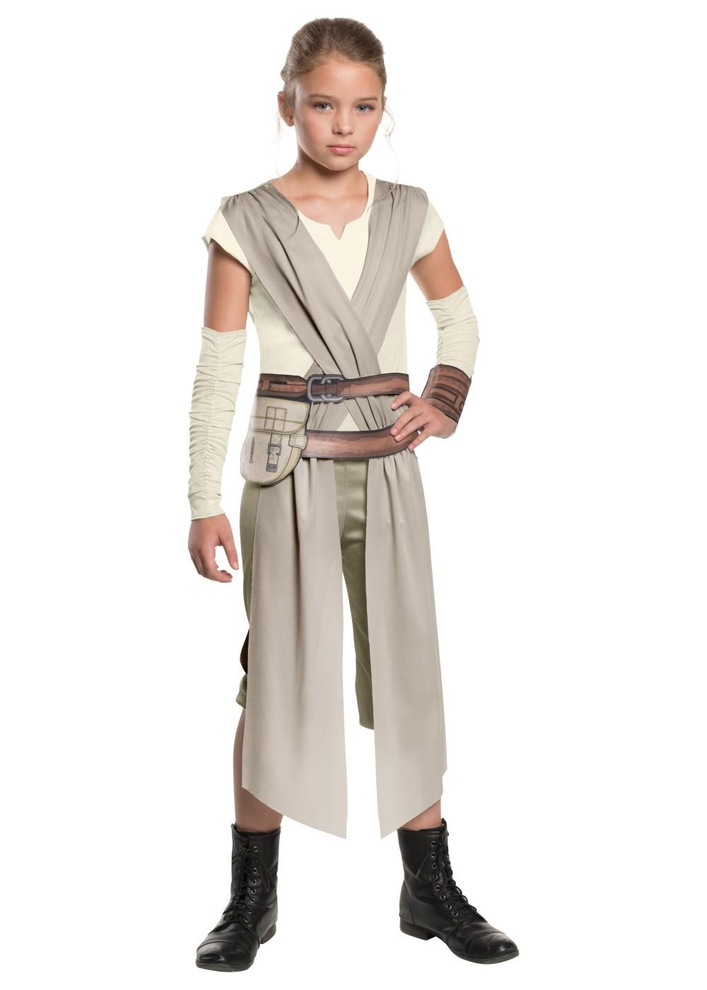 Princess Leia Costume Plus Size