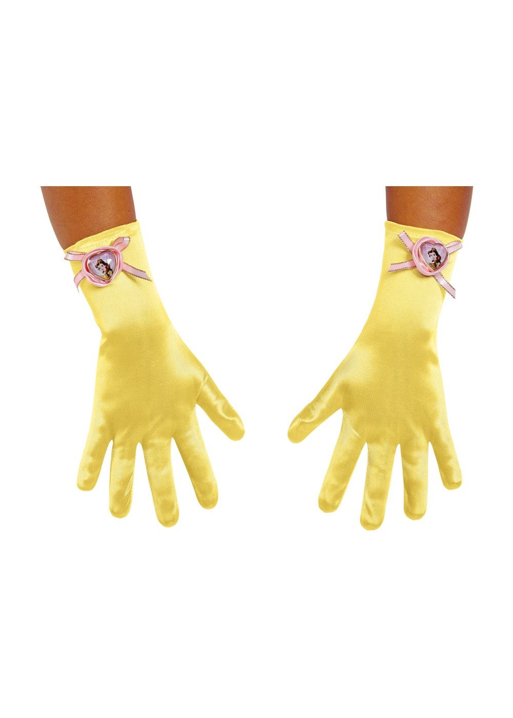 Belle Girls Costume Gloves Accessories New For 2017