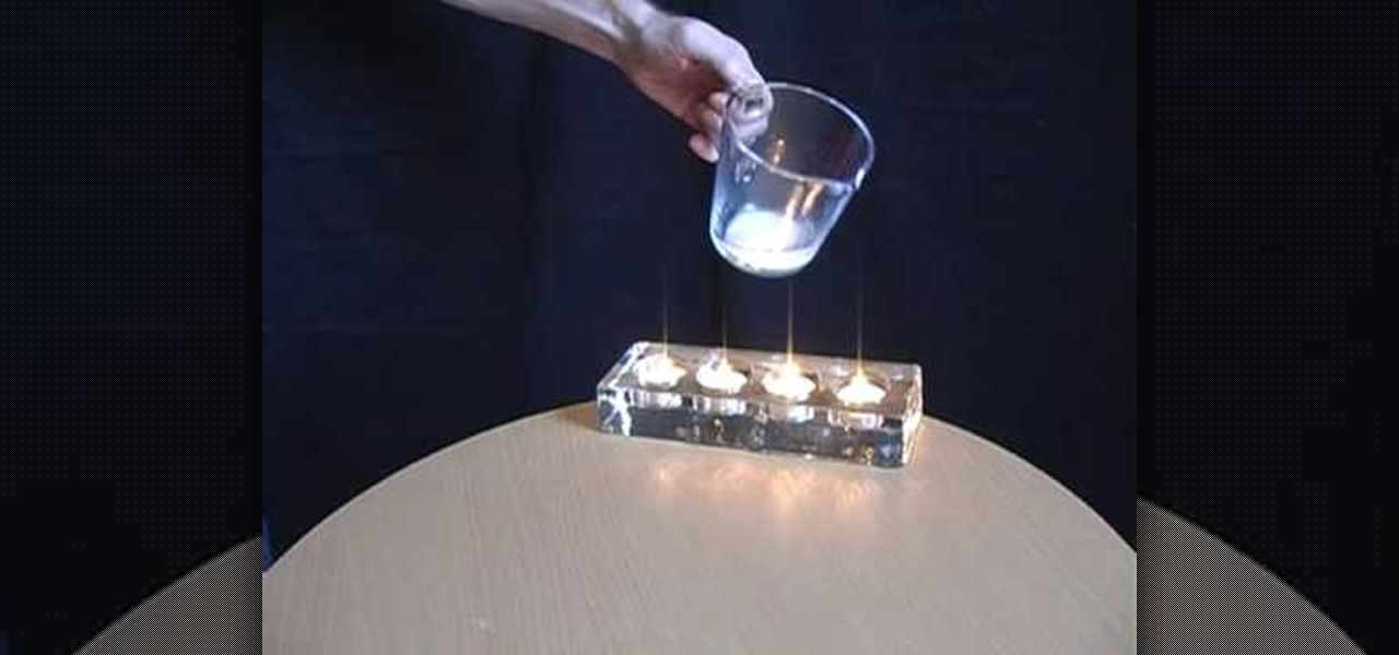How To Perform 10 Awesome Science Magic Party Tricks