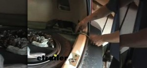 How to Install a trailer wiring harness on a Subaru