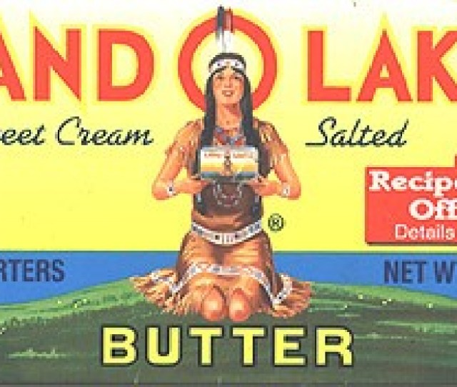 How To Do The Land Olakes Indian Butter Boob Trick