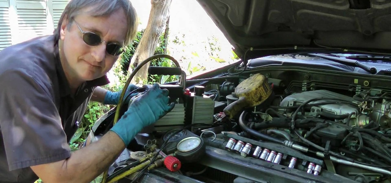 Fixing Car Stereo