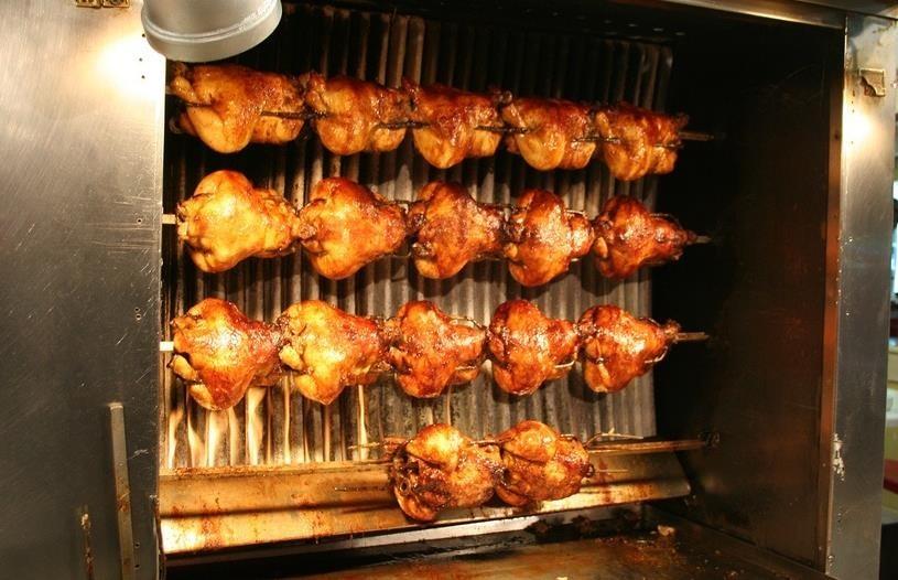 Image Result For Rotisserie Chicken Restaurant Near Me