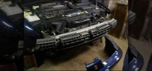 Diy Install Rep The Starter Saturn Sl Youtube 2001 Sl1 Engine Diagram Alt Saturn Auto Wiring