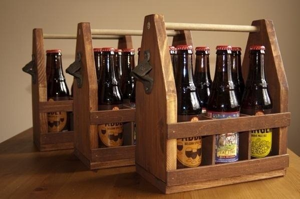 Awesome DIY Christmas Gift Ideas for Beer Lovers