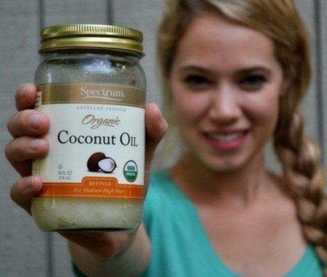 Hair Care Olive And Coconut Oil