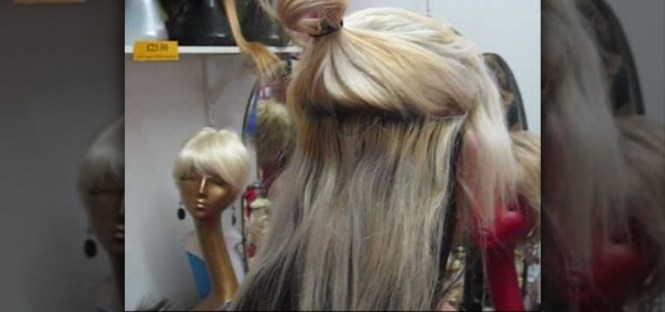 How to put in clip hair extensions yourself the best hair 2017 diy hair a to extensions bellatory pmusecretfo Gallery