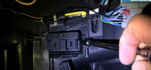 How to Replace the AC and Heater Fan Speed Resistor in a