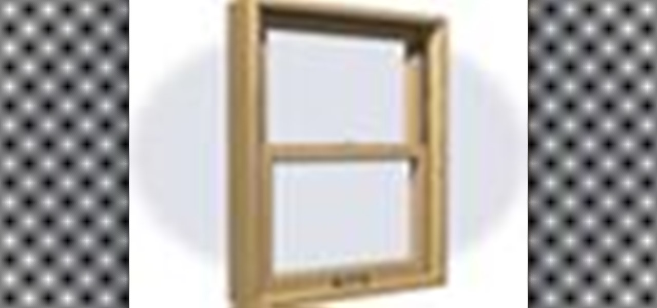 How To Replace Sash Cords In Double Hung Windows