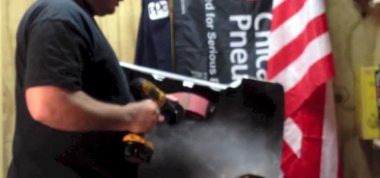 How To Fix Broken Plastic Tabs On Bumper Auto Maintenance Repairs Wonderhowto