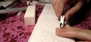 How To Remove Acrylic Nails With A Soak