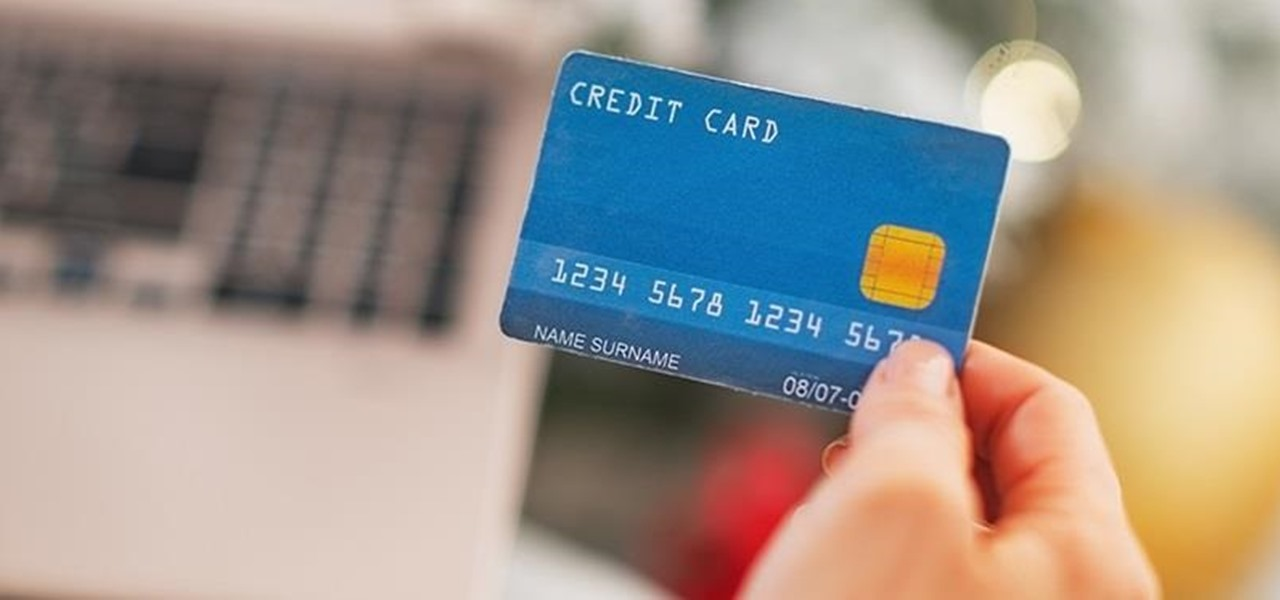 Image Result For A Real Credit Card Number That Works