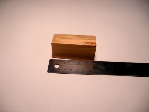 diy wood ear plugs