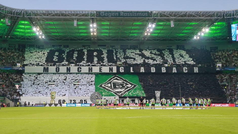 gladbach fans sauer reinigungsdienst