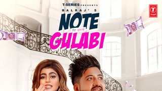 Note Gulabi mp3 song download by Gurlej Akhtar | Wynk