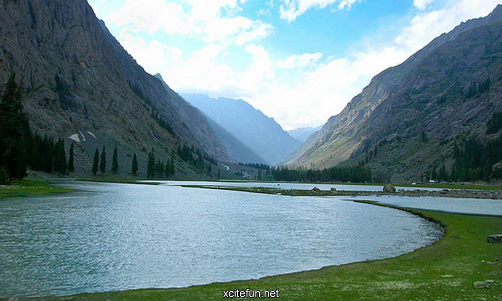 Mahodand Lake Pakistan Beautiful Lake Wallpapers