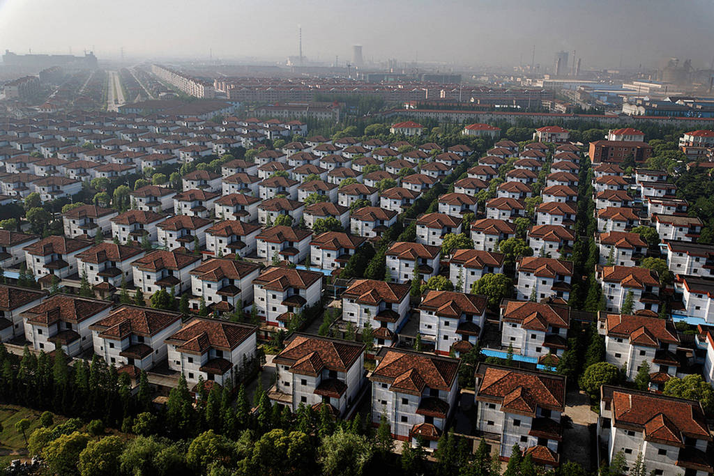 Image result for china richest village