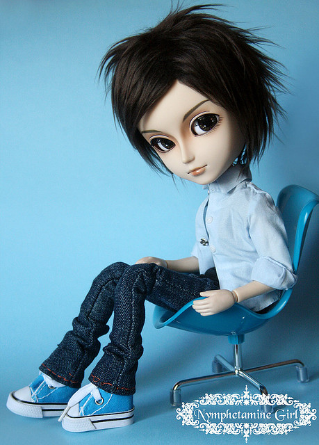 BJD Boy DollsNew Look