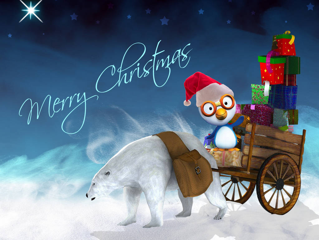 Merry Christmas Wallpapers Collection 25 December 2011