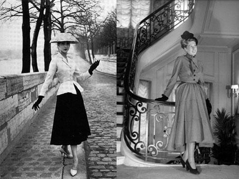 Passions Et Partage Christian Dior