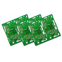 Printed Circuit Board Layout Images