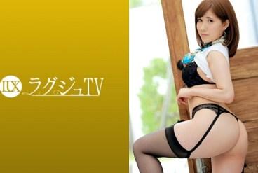 259LUXU-1140 Beautiful aphrodisiac woman