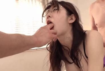 274ETQT-361 Super cute girlfriend - Her masturbation is 3 times a week