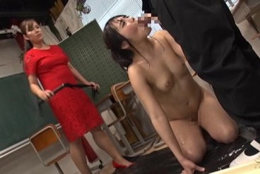 CMV-133 Female Instructor 3 Mortification Graduation Collection Harumi Sagawa