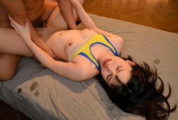 DVDMS-677A Cheerful College Girl With A Great Smile, And Dazzlingly Wonderful Short Hair 18 Years Old