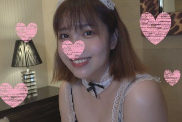 FC2 PPV 1878952 – ★ムチかわ巨乳美少女♥JDの夏音ちゃんがメイドコスで再降臨☆感度抜群!