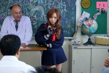 HD Uncensored MIAD-724 Bad Girl Detective Ayu Sakurai