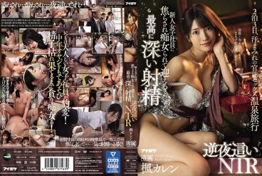 IPX-658 The New Girl At Work Seduced Me: Cheating With The Naughty Office Slut Karen Kaede